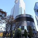 新宿アイランドタワーをご紹介します!