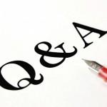 Q&A 「軽微な建設工事についても技術者の配置は必要?」