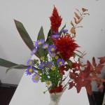 ◇今週のお花◇ 3週間分!