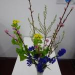 ◇今週のお花◇ 桃の節句