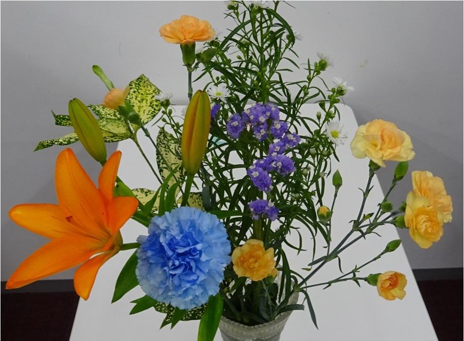310424今週のお花