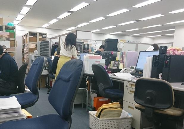 特定許可の実務経験での専任技術者変更!